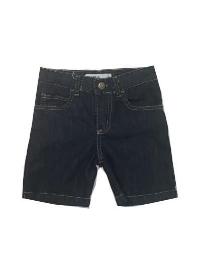bermuda jeans para niños Pioppa verano 2019