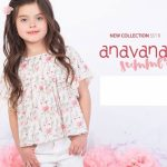 Anavana - Ropa de moda para niñas verano 2019