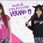calzas estampadas para niñas urbanito verano 2019
