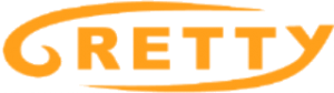 gretty logo