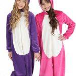 pijama unicornio de plush urbanito verano 2019