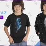 Moda para chicos Urbanito verano 2019