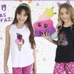 remeras para niñas urbanito verano 2019