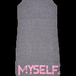 vestido musculosa jersey niña Abellie verano 2019