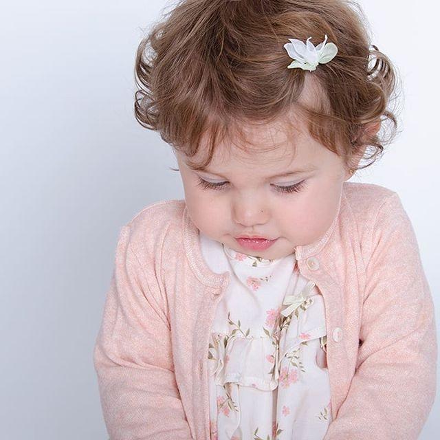vestidos para beba Anavana primavera verano 2019