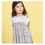 vestidos para niñas Anavana primavera verano 2019