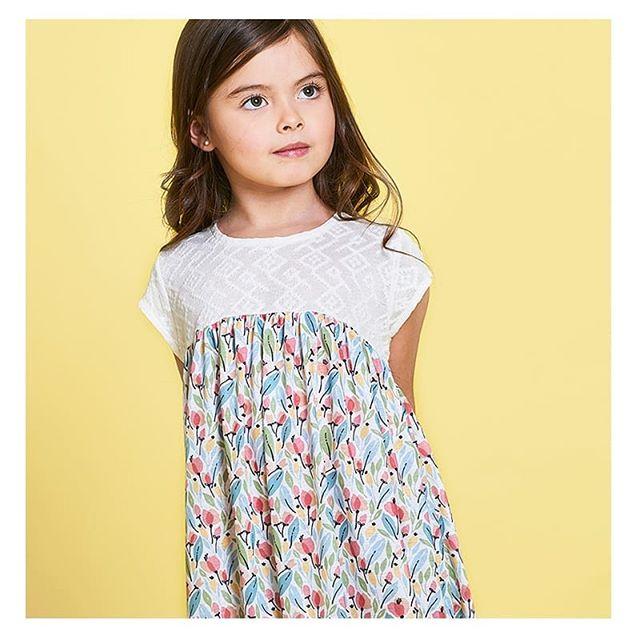 18183d79b vestidos para niñas Anavana primavera verano 2019 – Minilook