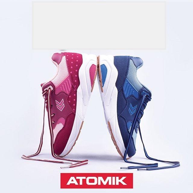 zapatillas deportivas para chicos Atomik verano 2019