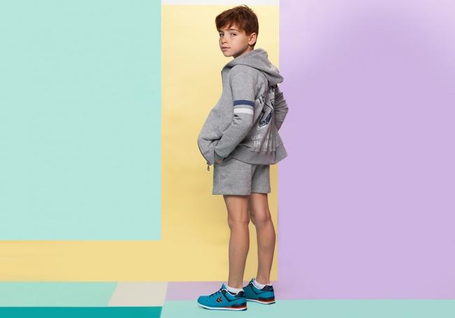 zapatillas para niños Atomik verano 2019