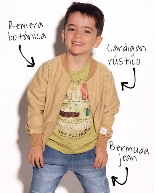 ef997445f cardigan bomber niño advanced verano 2019