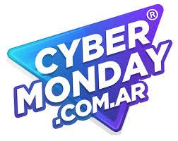 ciber monday logo
