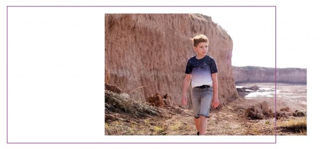 efa1e66a2 moda urbana para niños advanced verano 2019