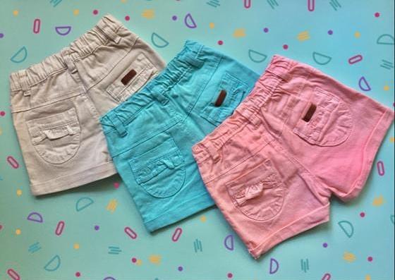 c2efc512c short jeans colores niña advanced verano 2019