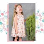 vestidos para navidad de nilas magdalena esposito verano 2019