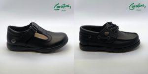 Calzado olegial Cavatini 2019