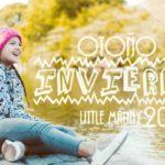 Calzas para niñas Little Manny otoño invierno 2019