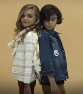 Paul Carty ropa para chicos otoño invierno 2019