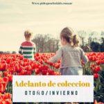 Anticipos de Ropa infantil Argentina otoño invierno 2019