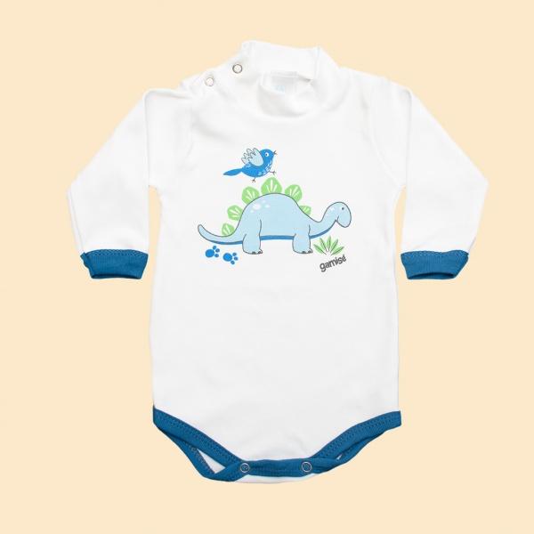 boby dinosaurio bebe Gamise otoño invierno 2019