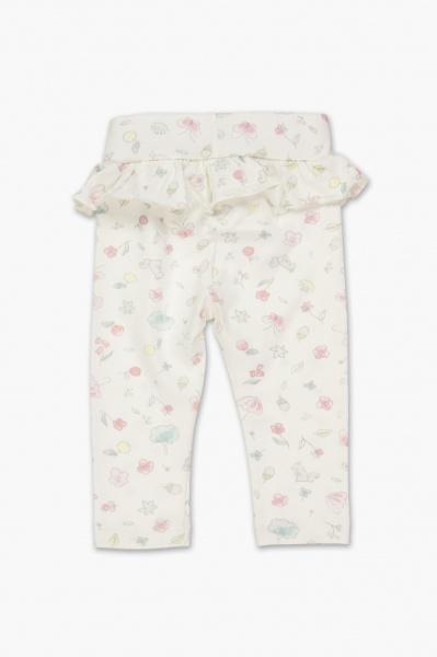 calza con volado para beba Cheeky otoño invierno 2019
