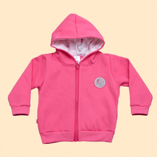 campera algodon para bebes Gamise otoño invierno 2019