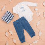 cheeky bebe conjunto plush otoño invierno 2019