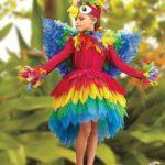 disfraces de carnaval para niña