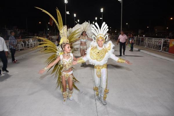 disfraces infaltiles para comparsas de carnaval