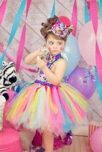 disfraces para carnaval niña