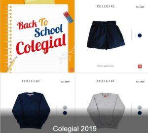 emmo linea colegial 2019