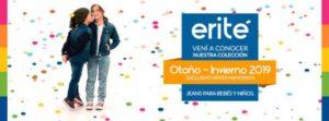 erite jeans para niñas otoño invierno 2019