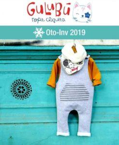 gulubu ropa para bebes divertida invierno 2019