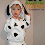 hacer un disfraz facil de perro para niños