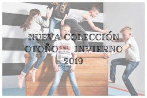 jeans par niños Guimel otoño invierno 2019