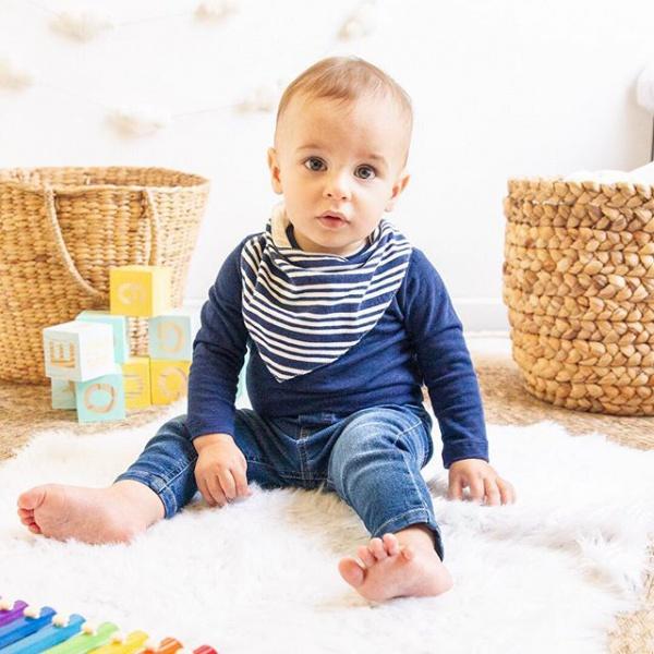 jeans para bebe cheeky otoño invierno 2019