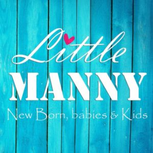 little manny logo