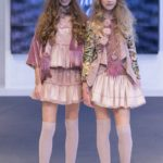 minifalda para niñas invierno 2019