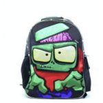 mochila escolar 2019 zombie infection