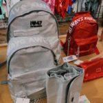 mochilas y cartucheras 47 street otoño invierno 2019
