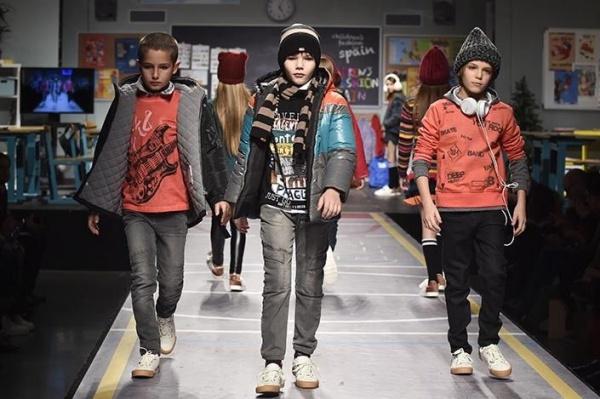 moda para chicos punk reveldes invierno 2019