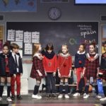 moda urbana infantil invierno 2019