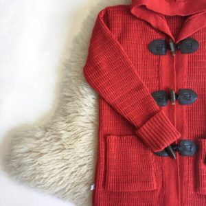 montgomery tejido niña pompas invierno 2019