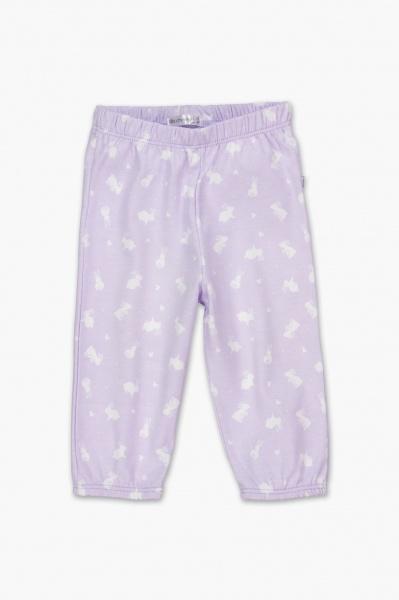 pantalon plush estampado bebe Cheeky otoño invierno 2019