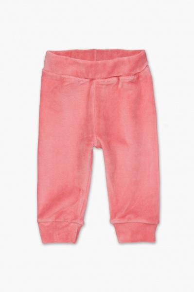 pantalon rosa plush beba Cheeky otoño invierno 2019