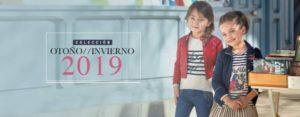 puntapie kids otoño invierno 2019