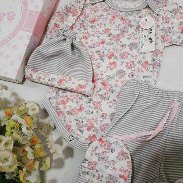 regalos para bebes Dicen mis sueños otoño invierno 2019