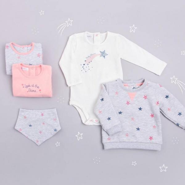 ropa para beba Cheeky otoño invierno 2019