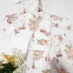 ropa para bebes algodon Dicen mis sueños otoño invierno 2019