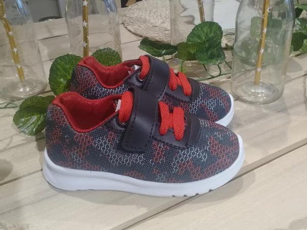 zapatillas para niños Joe hopi otoño invierno 2019