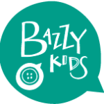Bazzy kids logo